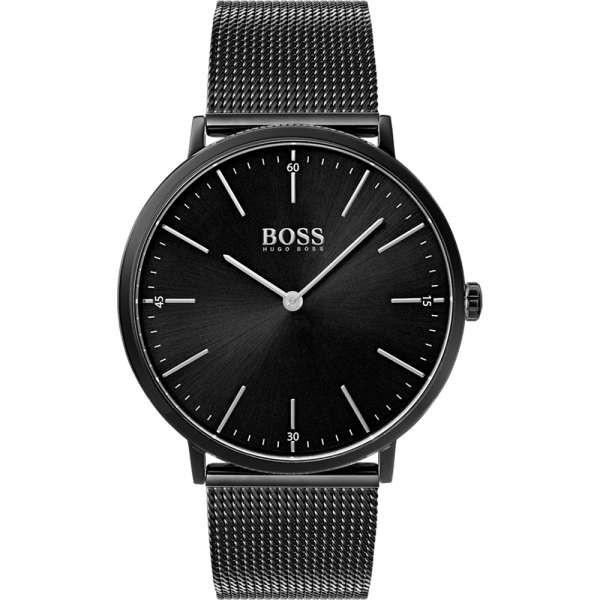 Hugo Boss Herrenuhr Horizon 1513542