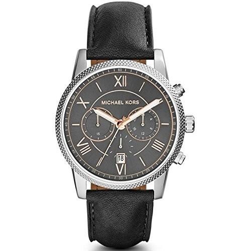 MICHAEL KORS MK8393 Herren-Armbanduhr Chronograph