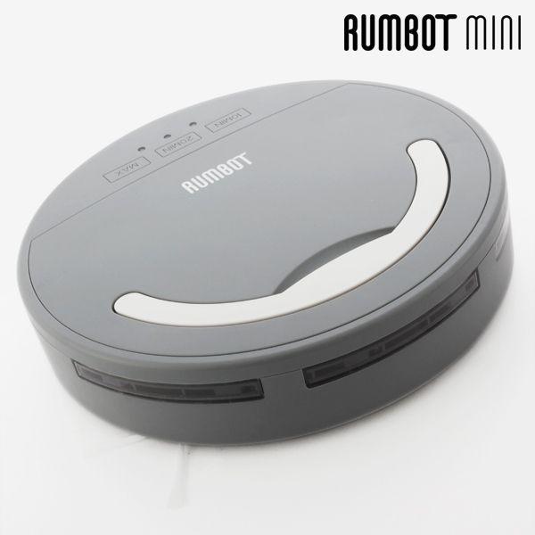 Rumbot Mini Staubsaugerroboter