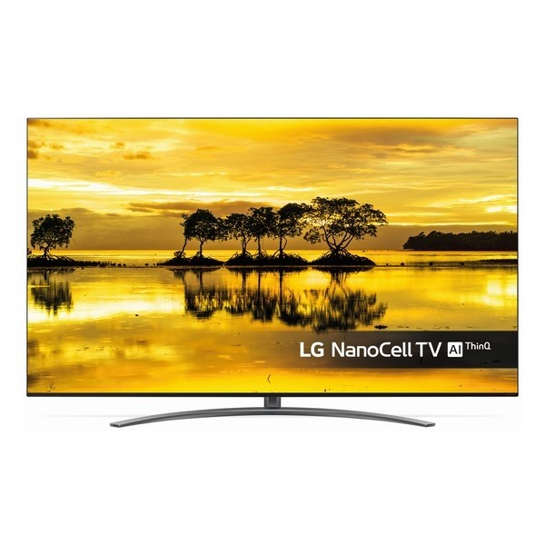 "Smart TV LG 49SM9000PLA 49"" 4K Ultra HD LED Nanocell WiFi"