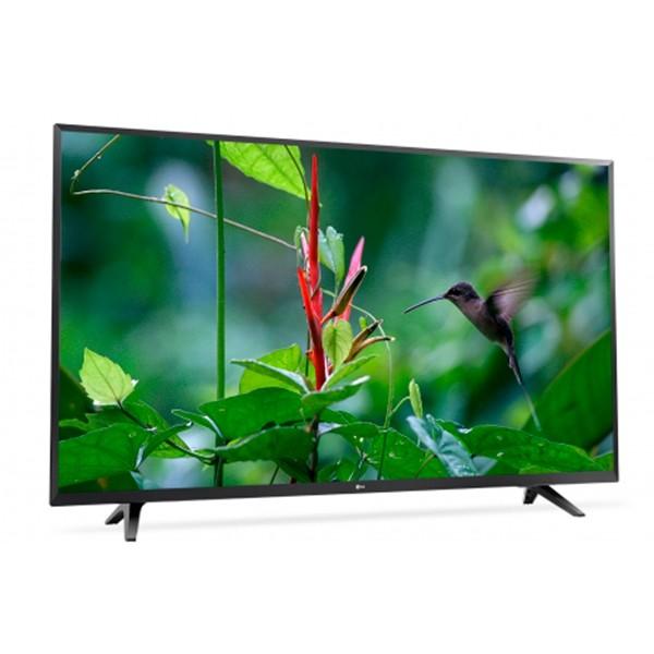 "Smart TV LG 43UJ620V 43"" Ultra HD 4K WIFI HDR10 Schwarz"