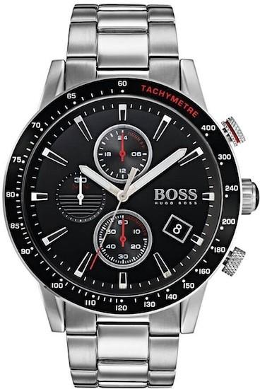 Hugo BOSS Herren Rafale Chronograph 1513509