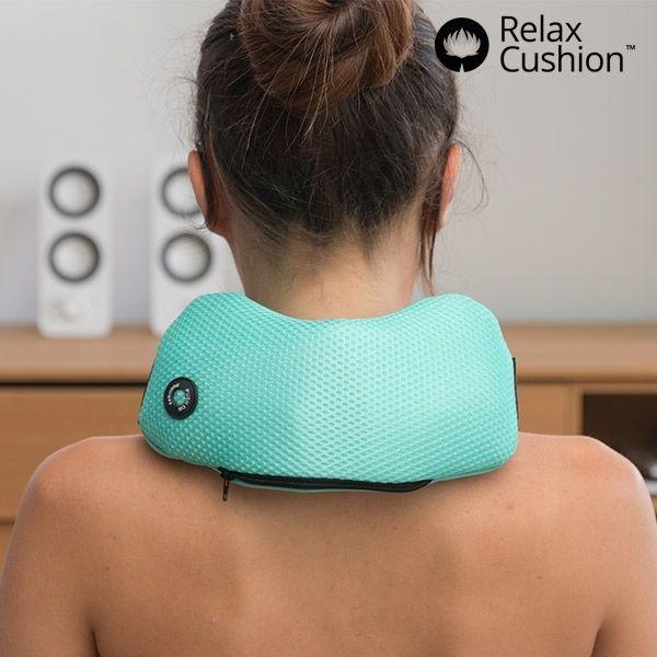 Relax-a-strap Körpermassagegerät
