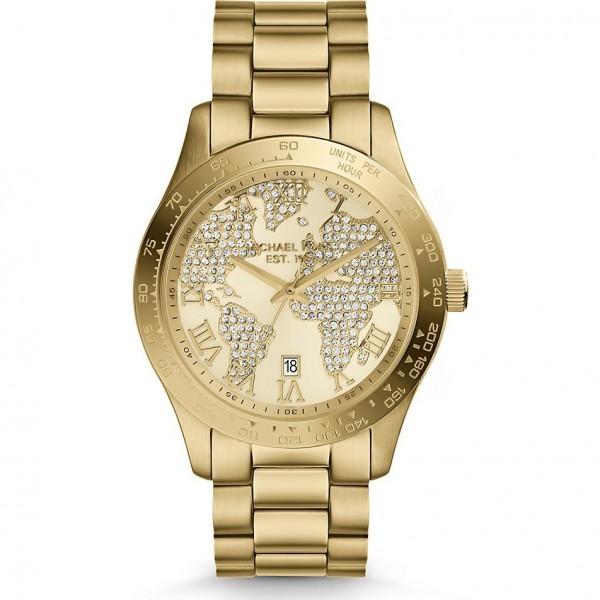 Michael Kors Damenuhr MK5959 gold