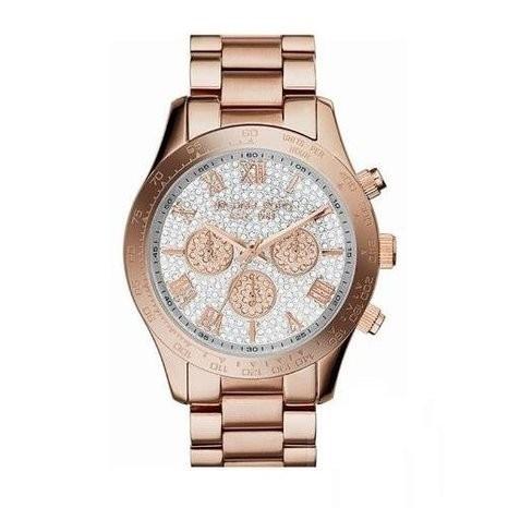 Michael Kors MK5946 Damen Armbanduhr