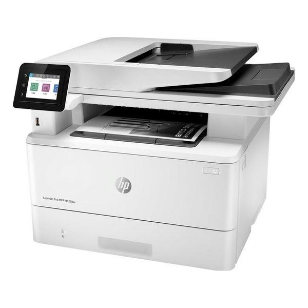 HP LaserJet Pro W1A28A, Farblaserdrucker