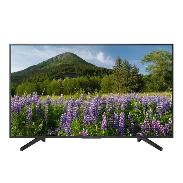 """Smart TV Sony KD49XF7096 48,5"""" 4K Ultra HD LED HDR"""