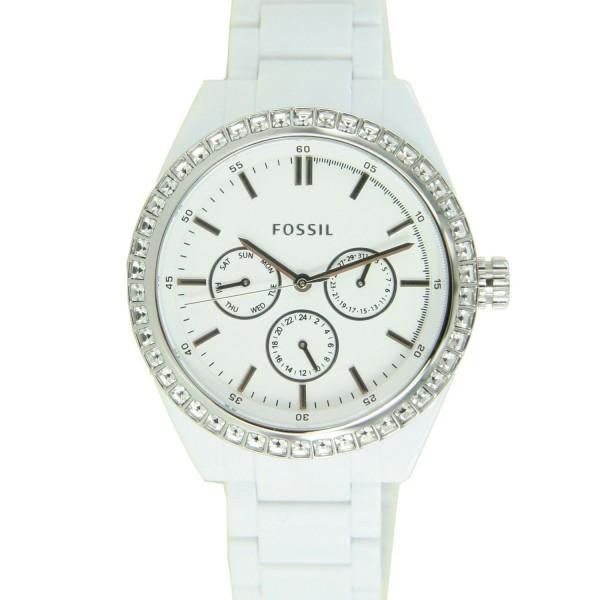 Fossil Damen-Armbanduhr BQ1194