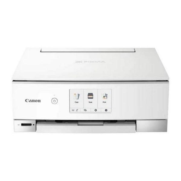 Canon PIXMA TS8351Drucker Multifunktionsdrucker WiFi
