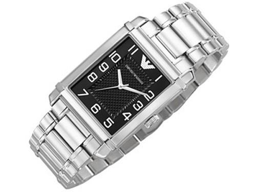 Armani AR0492 Herrenuhr chronograph