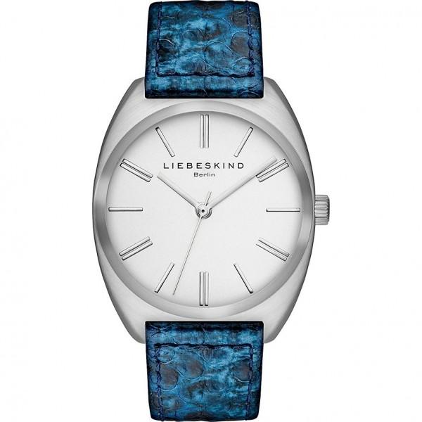 Liebeskind Berlin Unisex Armbanduhr LT-0011-LQ