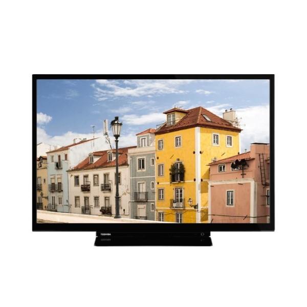 """Smart TV Toshiba 32W3963DG 32"""" HD Ready DLED WiFi Schwarz"""