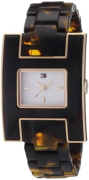 Tommy Hilfiger Damen-Armbanduhr 1781166