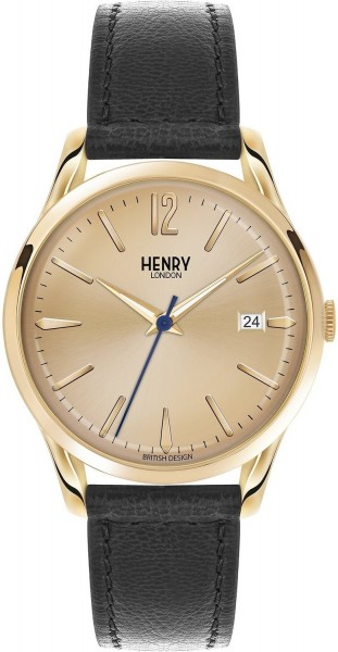 Henry London Hl39-S-0006 Unisex Armbanduhr