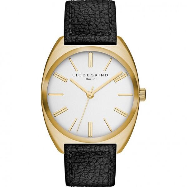 Liebeskind Berlin Unisex Armbanduhr LT-0016-LQ