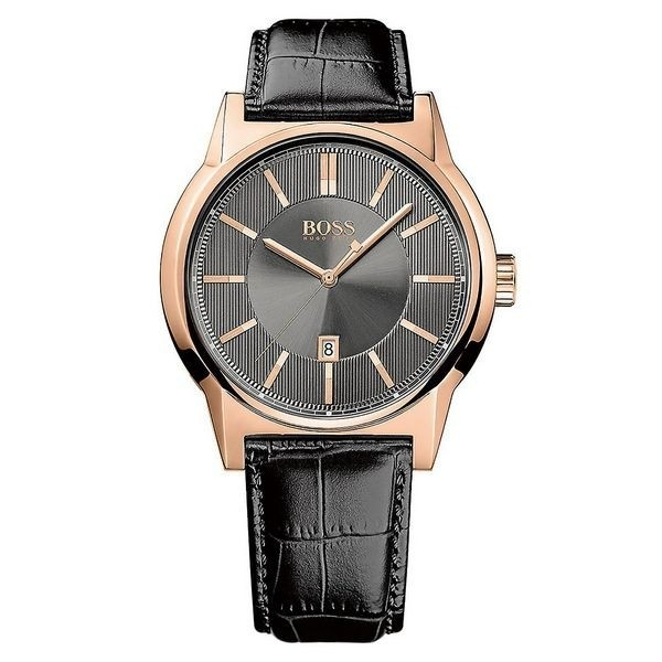HUGO BOSS 1513073 Herrenuhr