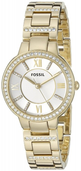 Fossil Damen Armbanduhr XS Georgia ES3283