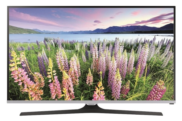 Samsung UE-48JU6740UXZG Curved Ultra HD Fernseher Smart TV Schwarz DE EEK: A+