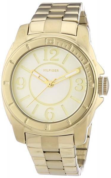 Tommy Hilfiger Damen-Armbanduhr Sport 1781139