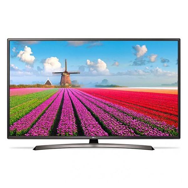 """Smart TV LG 43LJ624V 43"""" Full HD Wifi LED Schwarz"""