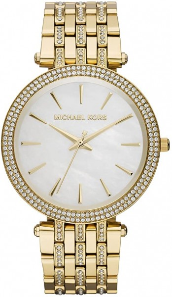 Michael Kors MK3219 Damen Armbanduhr