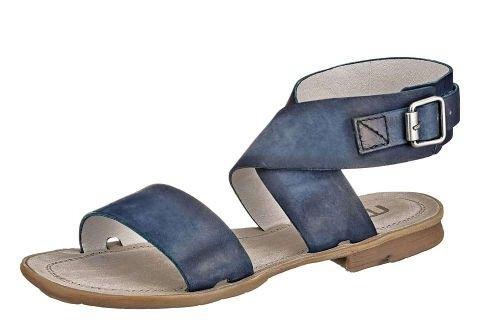 Sandalette, dunkelblau von MJUS