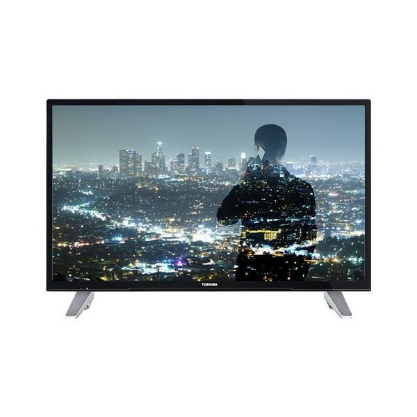 "Smart TV Toshiba 48L3663DG 48"" Full HD Wifi DLED Schwarz"