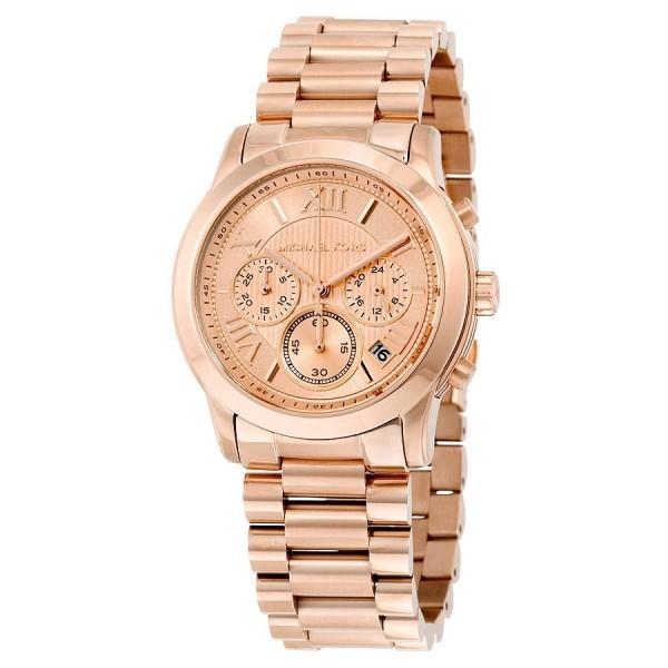 Michael Kors MK6275 Damen Armbanduhr Chronograph