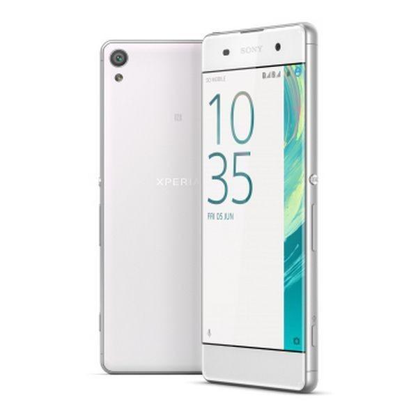 """Handy Sony Xperia XA 5"""" 4G 16GB Octa Core"""
