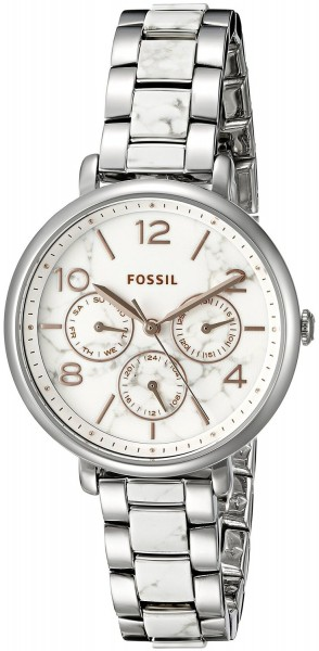 Fossil ES3939 Jacqueline Multifunction Damen Armbanduhr