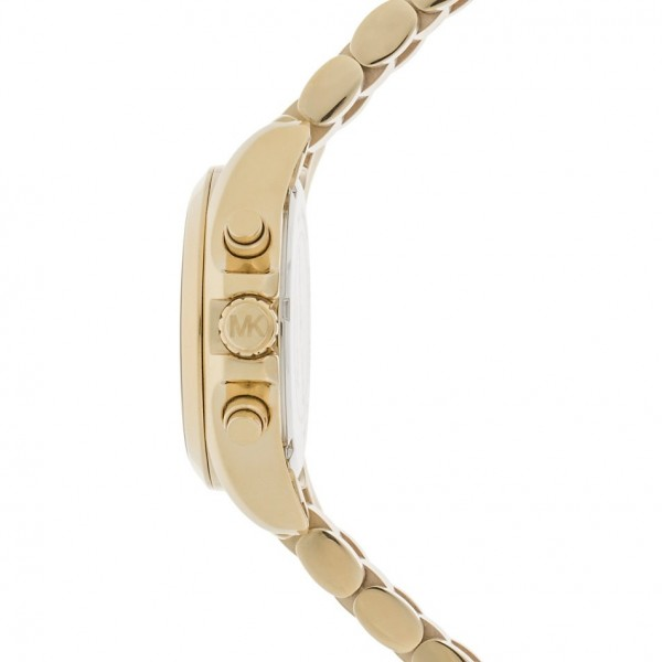 Michael Kors MK5798 Damenuhr Farbe Gold