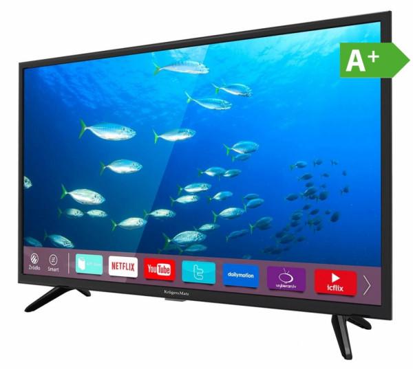 Smart TV Krüger & Matz KM0232-S 32 Zoll HD WLAN
