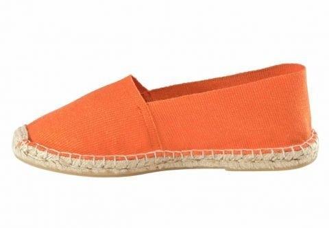 Espandrilles, orange