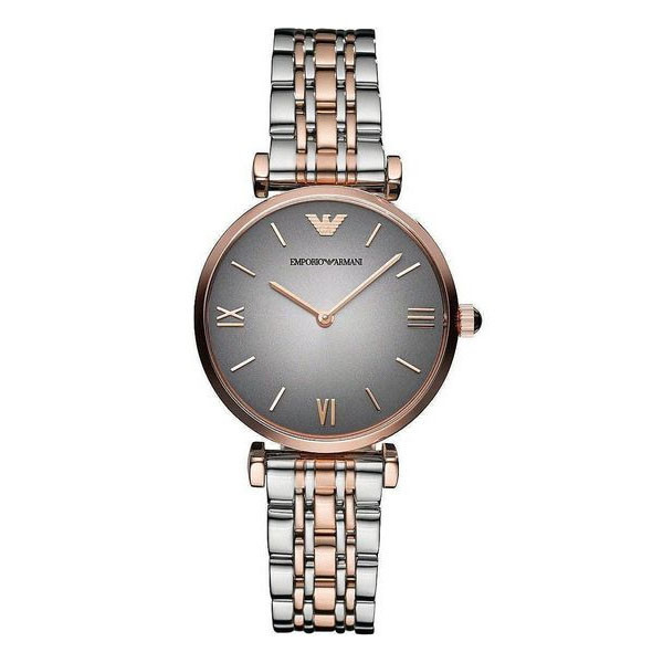 Emporio Armani Damen Armbanduhr XS AR1725