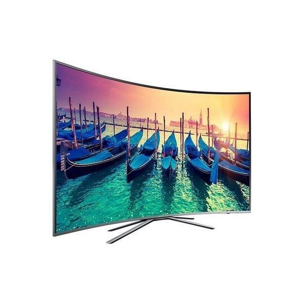 Smart TV Samsung UE55KU6500 4K Ultra HD Wifi Wölbung