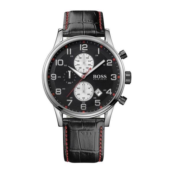 Hugo Boss HB1512631 Herren-Armbanduhr Chronograph