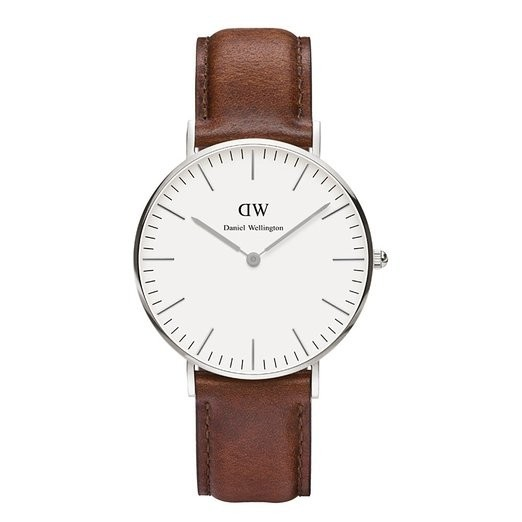 Daniel Wellington Damenuhr 0607DW