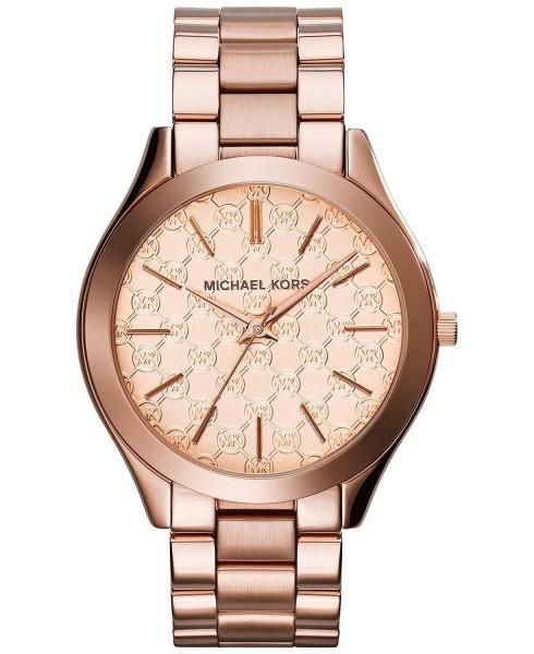 Michael Kors Damen Armbanduhr MK3336