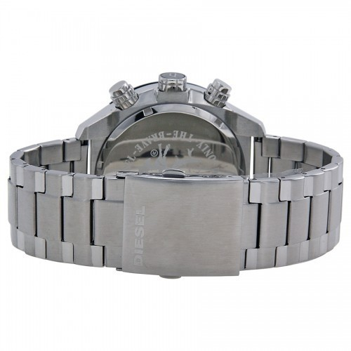 Diesel Herren Armbanduhr Chronograph DZ4298