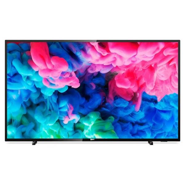 "Smart TV Philips 50PUS6503 50"" LED 4K Ultra HD WIFI"