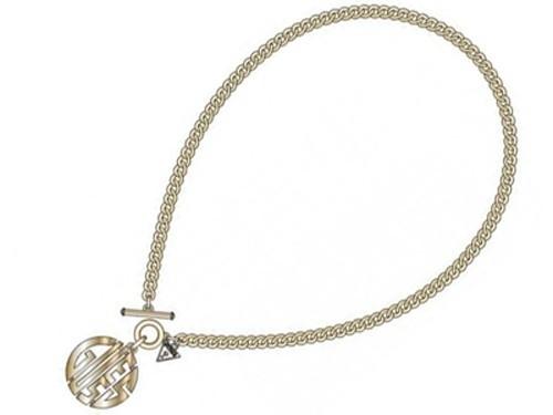 Guess Damen Halskette UBN10404