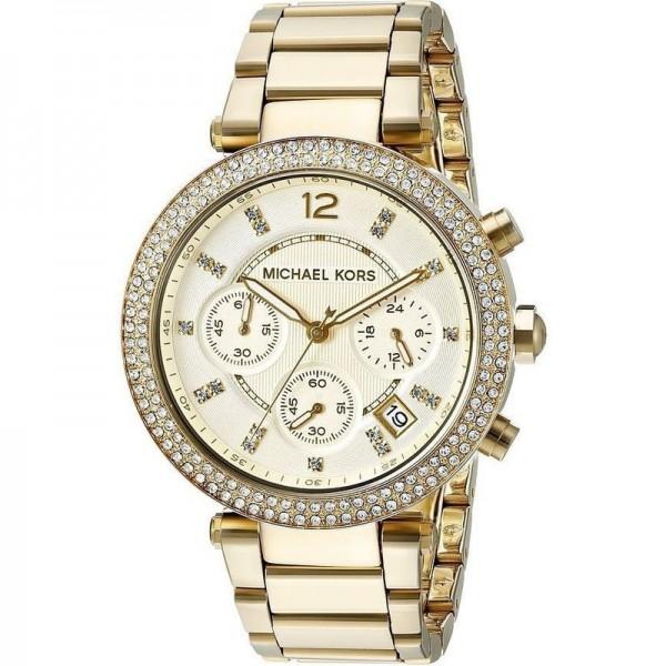 Michael Kors MK5354 Damen Chronograph