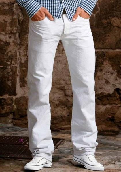 Jeans, chewy white von LEVI'S