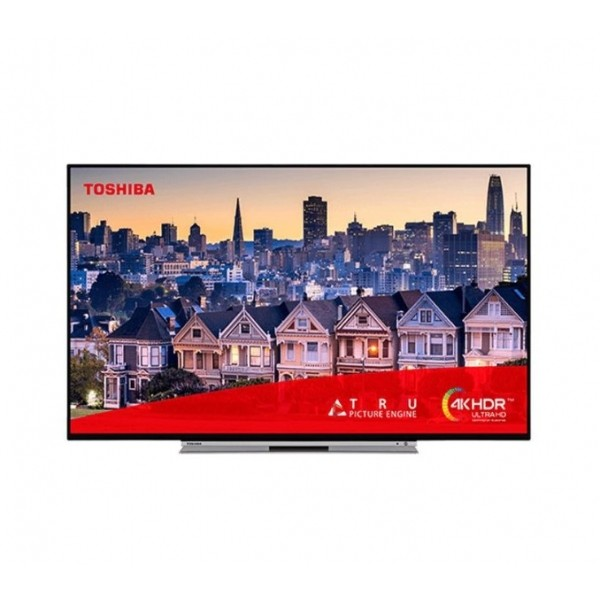 "Smart TV Toshiba 65UL5A63DG 65"" 4K Ultra HD DLED WiFi"