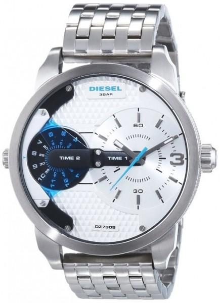 Diesel DZ7305 Analog Quarz Herren- Armbanduhr