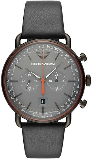 Emporio Armani Herren Chronograph AR11168