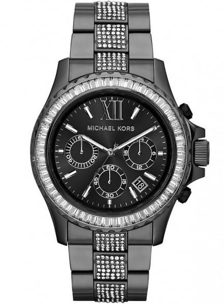 Michael Kors Damen-Armbanduhr Chronograph MK5829