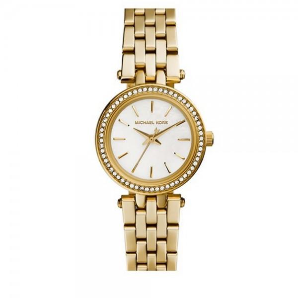 Michael Kors Darci Uhr MK3325 Damen Armbanduhr
