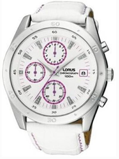 LORUS RM327BX9 Damenuhr Chronograph