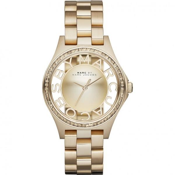 Marc Jacobs Damen Armbanduhr MBM3338